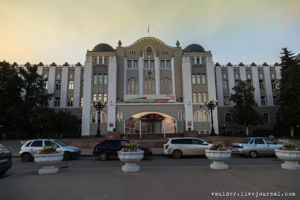 Поликлиника романов переулок управления делами президента рф