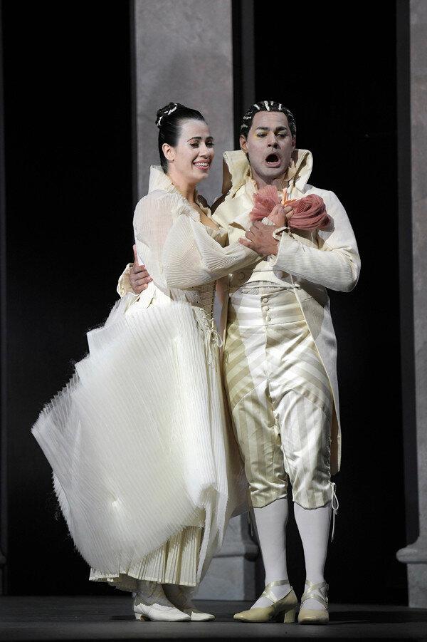 59 Festival Dei 2 Mondi, Opera Lirica Le Nozze di Figaro