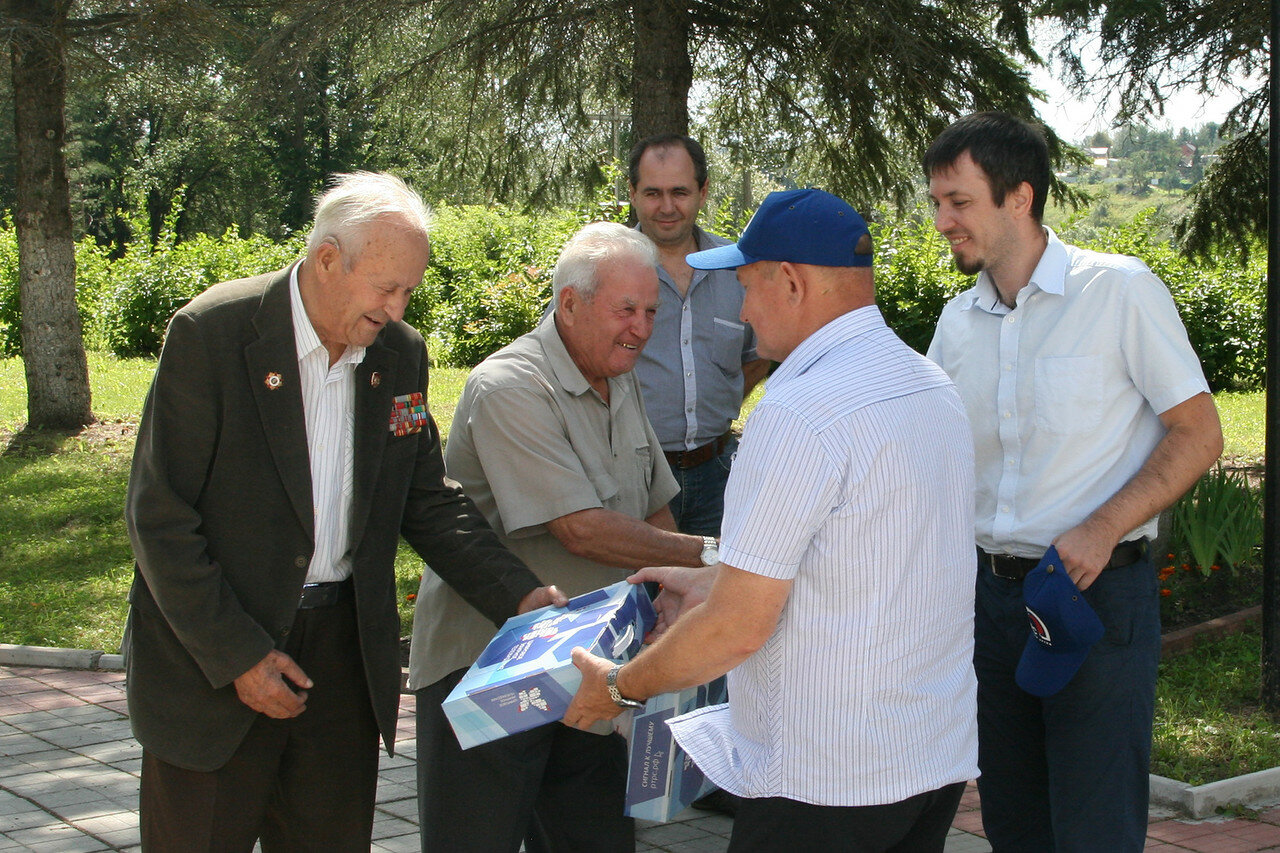 Ковровское телевидение 33 регион новости онлайн