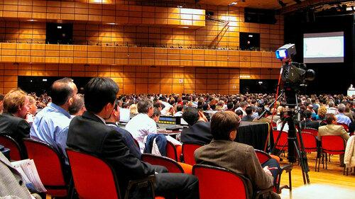 В Кишиневе начался двухдневный научный симпозиум стран СНГ