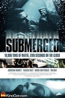 Submerged - Gefangen in der Tiefe (2015)