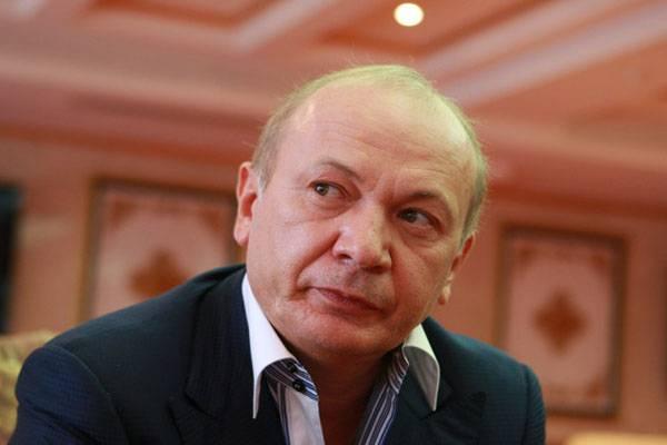 Юрий Иванющенко, он же Юра Енакиевский, проиграл дело против Сергея Лещенко (документ)