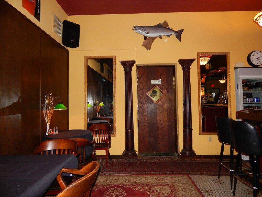 Отель Карстен, Kewaunee.