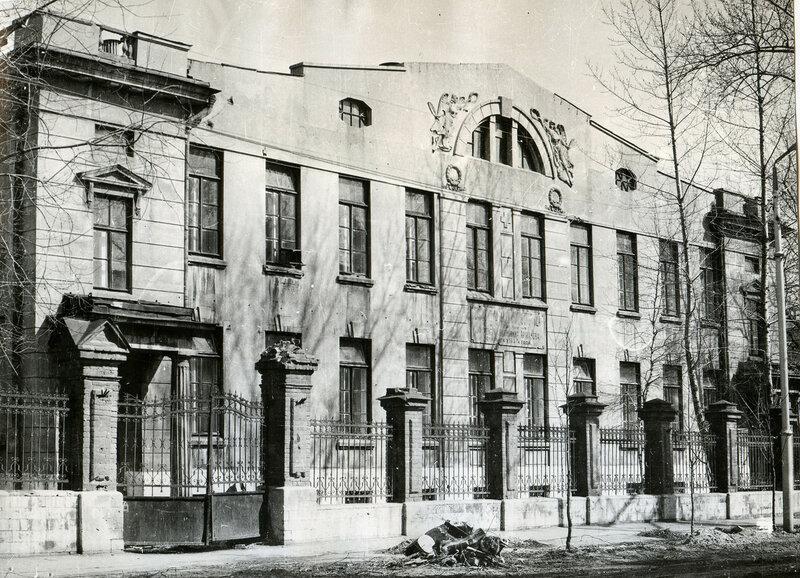 Больница Аржанова
