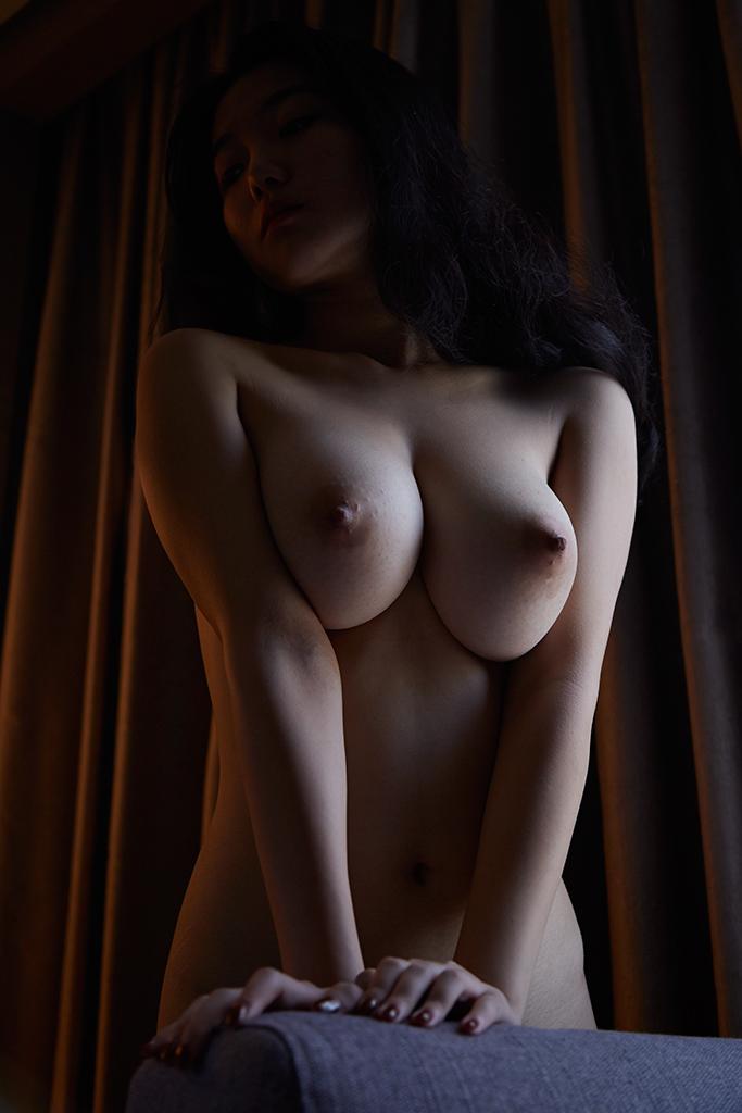 Purple by Haochuan Liang