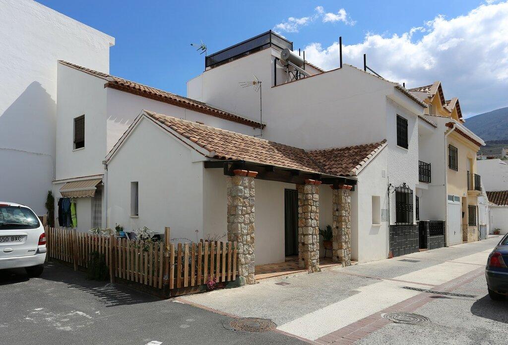 Велес-де-Бенаудалья.
