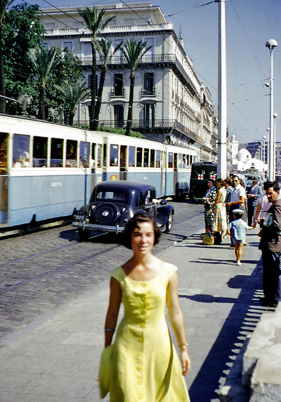 3. Послевоенная Европа к 1954-м уже успела восстановить свою экономику, но следы былых разрушен