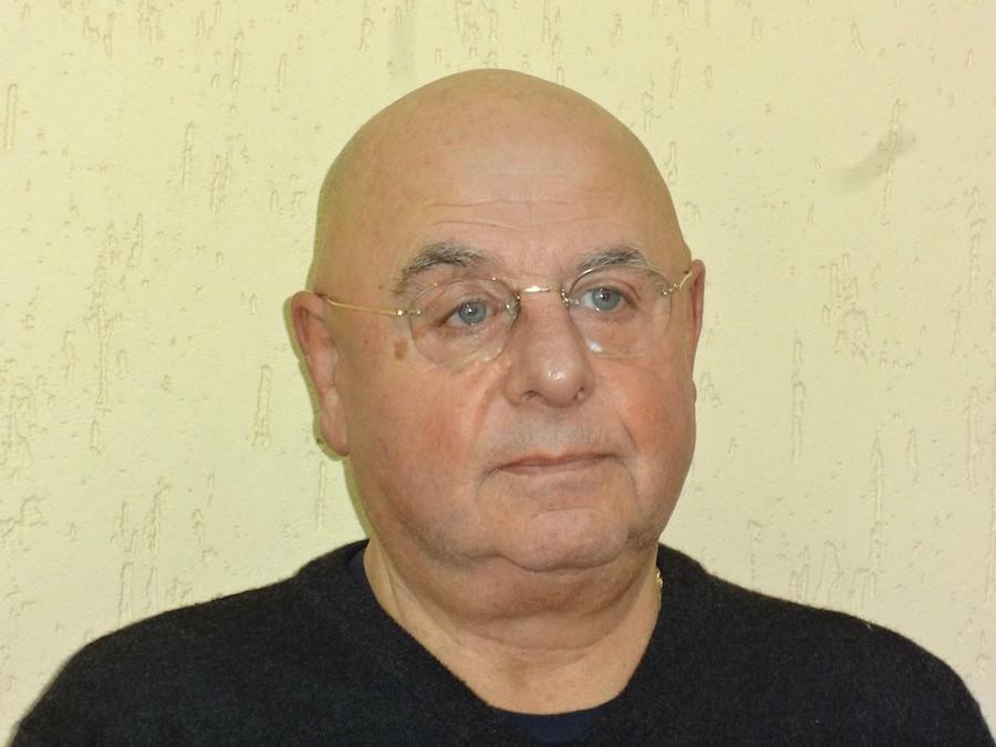 5. Владимир Долинский В начале 1973 году Владимира «накрыло» КГБ за проведение валютных операций. Го