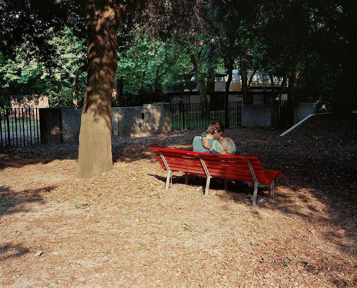 14. Агридженто, 1981. (Charles Traub)