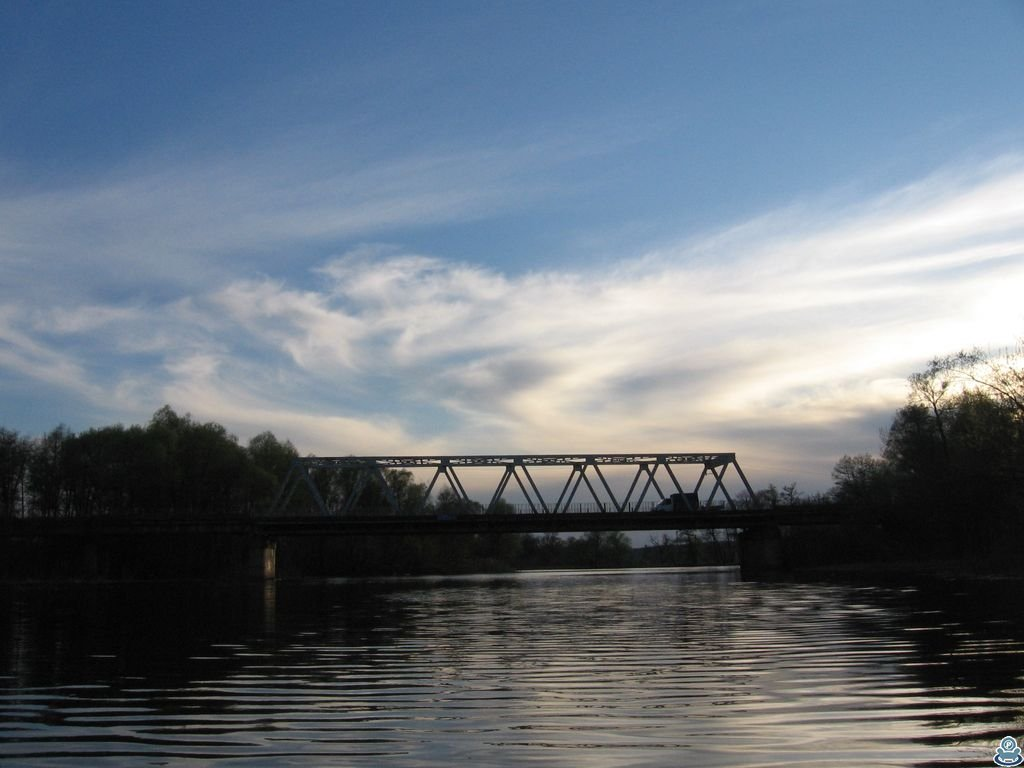 Мост через Ворсклу