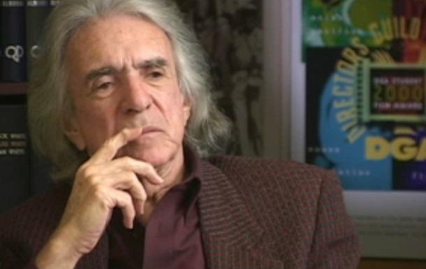 Кинорежиссер Артур Хиллер скончался вСША на93-м году жизни