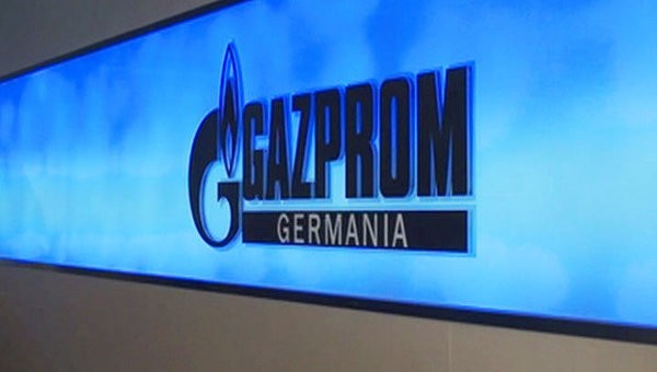 «Газпром» создал новейшую компанию порезультатам споров с германским регулятором