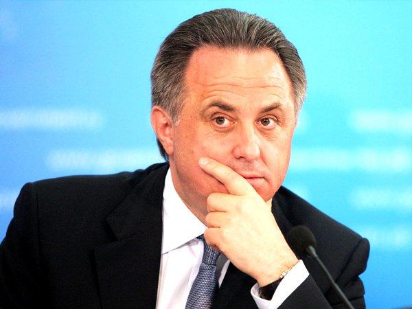 Мутко неисключил попыток оспорить результаты граждан России наОлимпиаде вРио