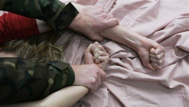 ВЛисичанске пограничник спас девушку отизнасилования