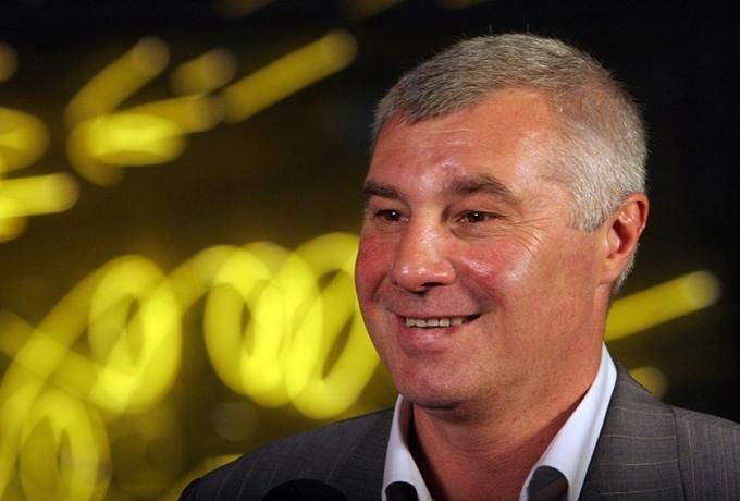 Ярмоленко: Динамо нужно менять игру ватаке