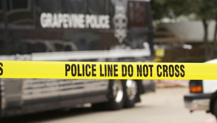 ВФиладельфии в итоге стрельбы пострадали полицейские