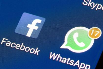 Фейсбук запускает корпоративный мессенджер фейсбук atWork