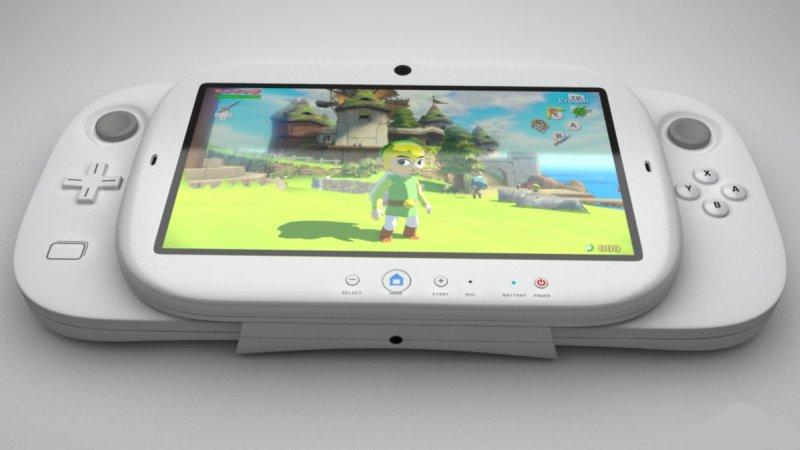 NintendoNX будет стоить 300 долларов