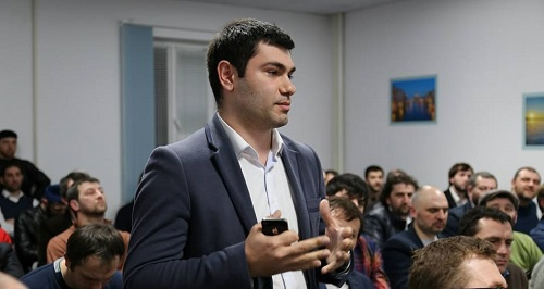 ВИнгушетии задержали отца подозреваемого вубийстве корреспондента Кокурхоева
