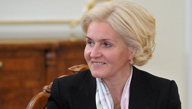 Вице-премьер О. Голодец призвала перейти вобразовании кмультидисциплинарному подходу