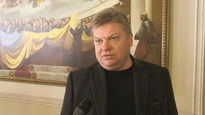 Лучшие ракетостроители Украины уезжают в РФ — Депутат Верховной Рады