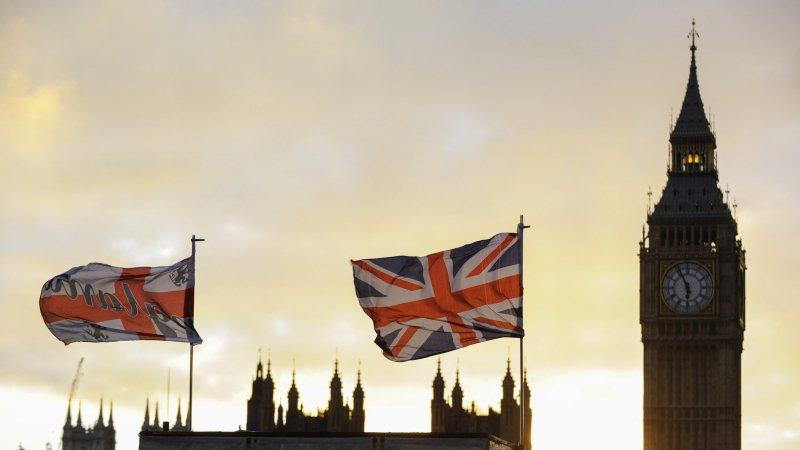 Кремль несет ответственность захиматаку вСирии— Министр обороны Великобритании