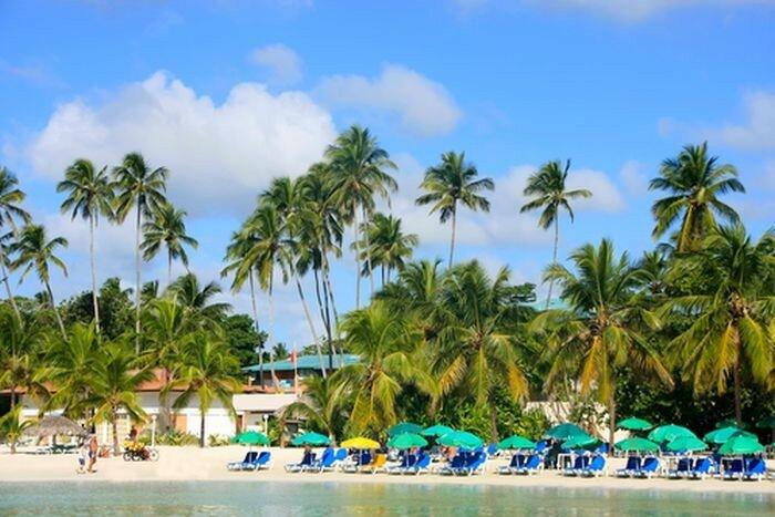 Бока-Чика, Доминиканская республика