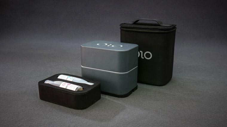 OLO - A portable 3D printer for only $99