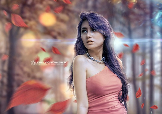 Cool Digital Art by Muh Ihsan S