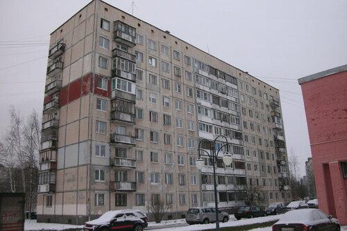 ул. Металлургов 3