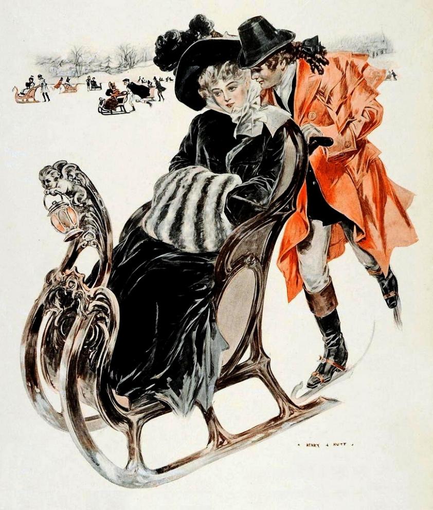 Jules Girardet (1856-1946)