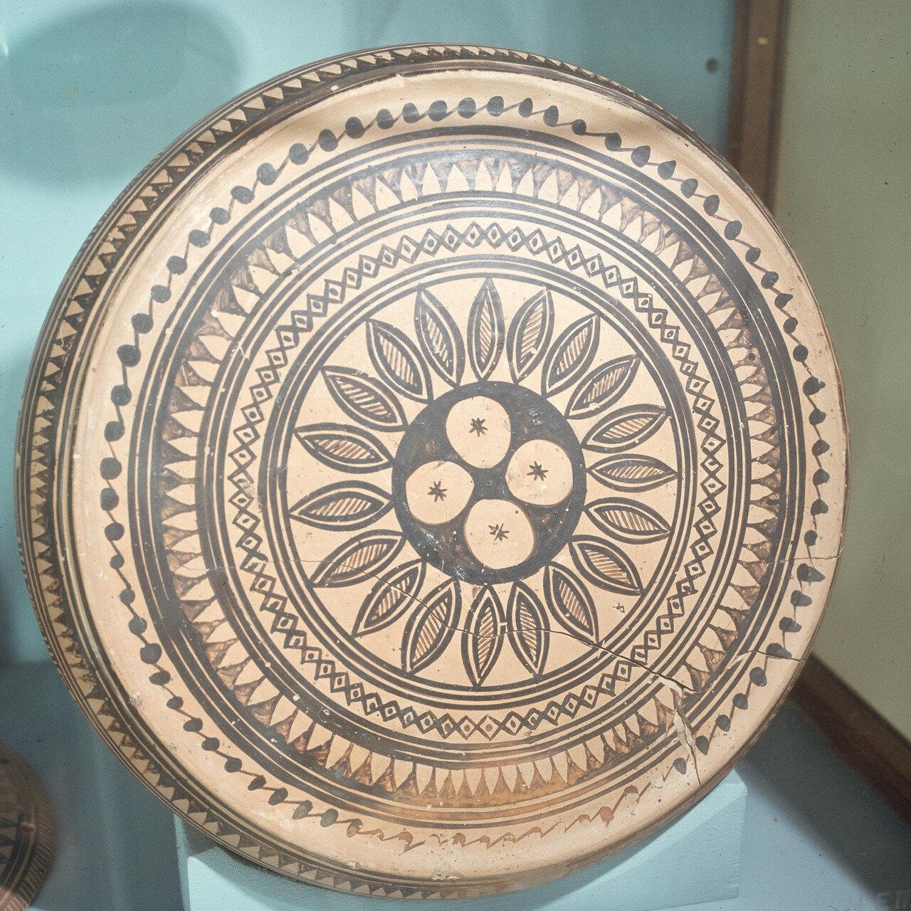Афины. Археологический музей Афинской агоры. Середина VIII в. до н э.