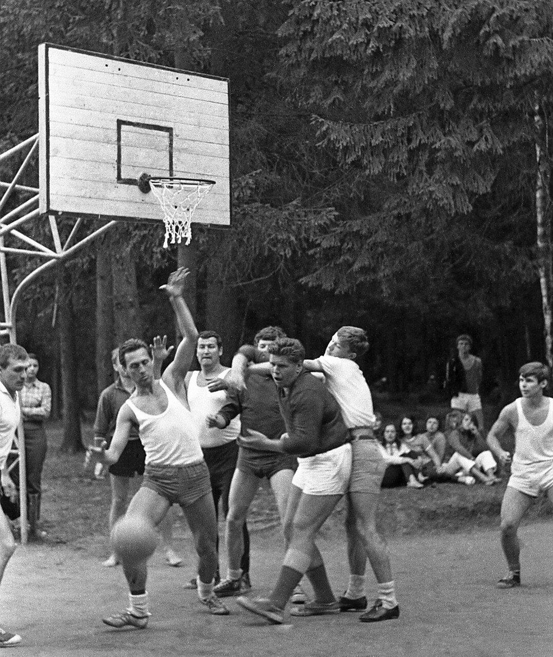 147. Баскетбол