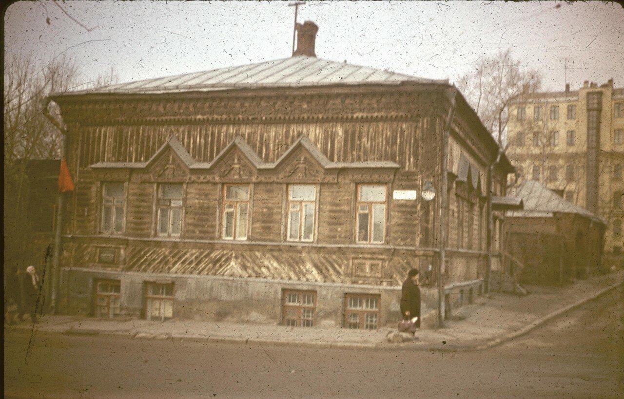 Троицкая улица, 7