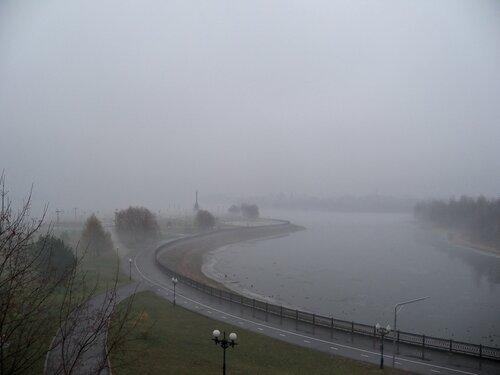 Ярославль. Вид на Которосль