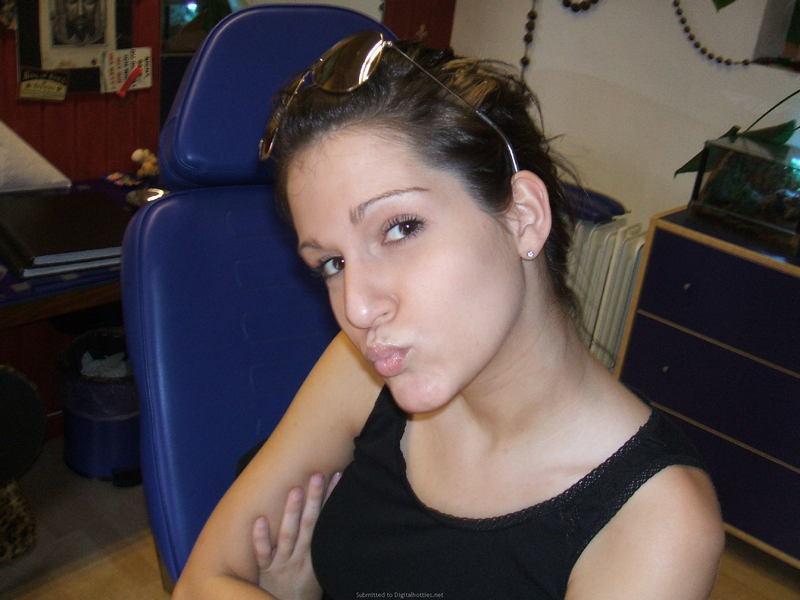 эротическая фотосессия спортсменок видео №41702