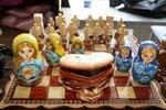 выставка''ХОББИ и РУКОДЕЛИЕ'' 27.05.2012