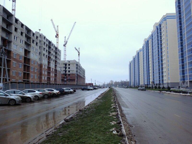 пл. Куйбышева, чапаевская, ЖК Волгарь 295.JPG