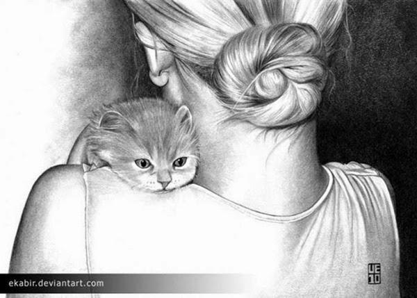 Илеана Хантер: Реалистичные карандашные рисунки 0 12d1d3 580aa9da orig