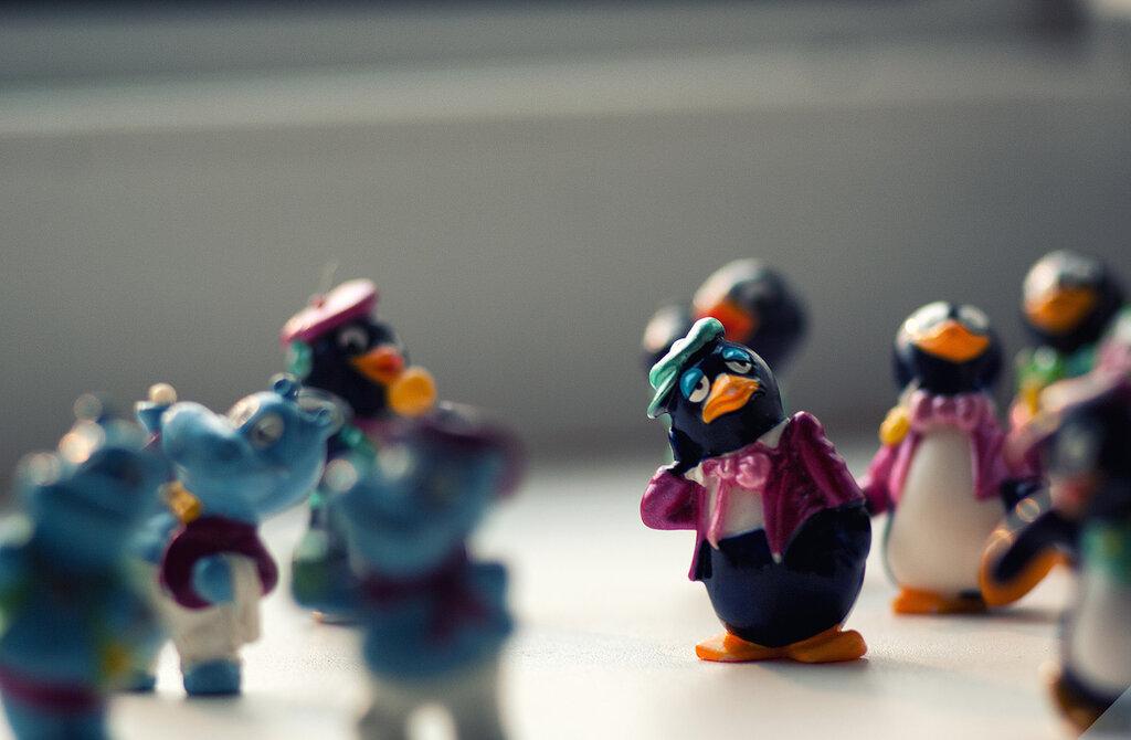 Картинки по запросу киндер сюрприз пингвины коллекция