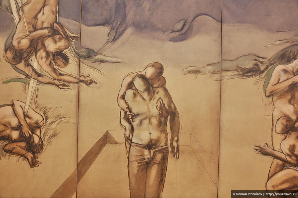 0 181a7e 2cd3cd51 orig День 203 205. Самые роскошные музеи в Боготе – это Музей Золота, Музей Ботеро, Монетный двор и Музей Полиции (музейный weekend)