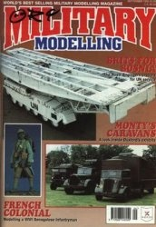 Military Modelling Vol.25 No.09