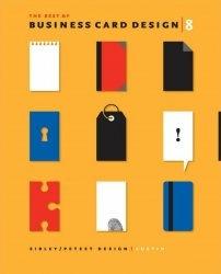 Книга Best of Business Card Design 8