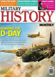 Журнал Military History Monthly №9 2012