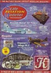 Журнал Scale Aviation Modeller International №9 1996