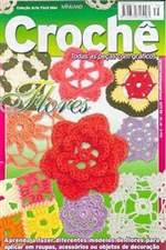 Журнал Croche Ano 5 № 75