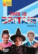 This is BRITAIN ! 1 (DVD)