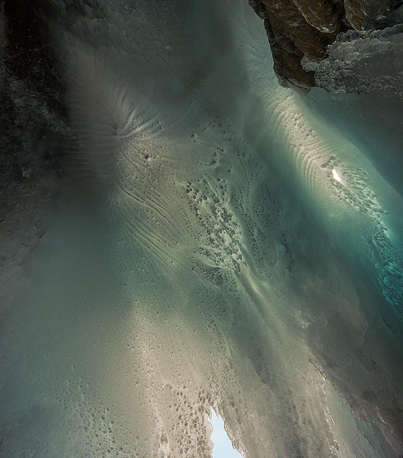 Тайны льда