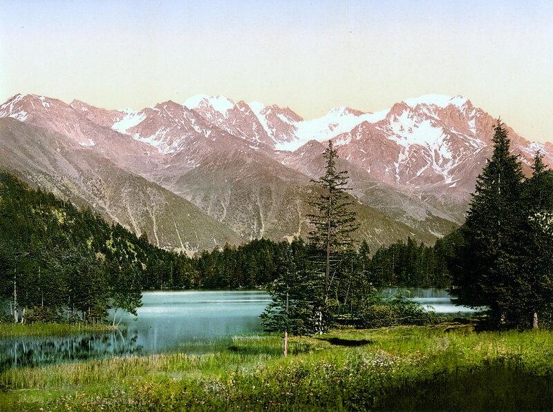 12. Озеро Шампе