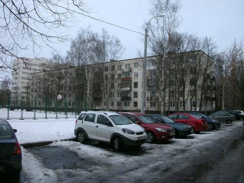 >ул. Добровольцев 48к1